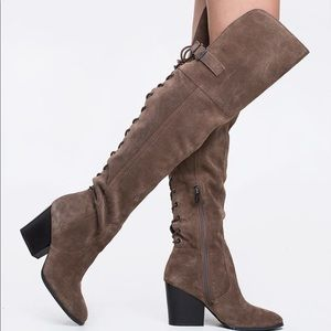 Sam Edelman Tatum Over the Knee boots